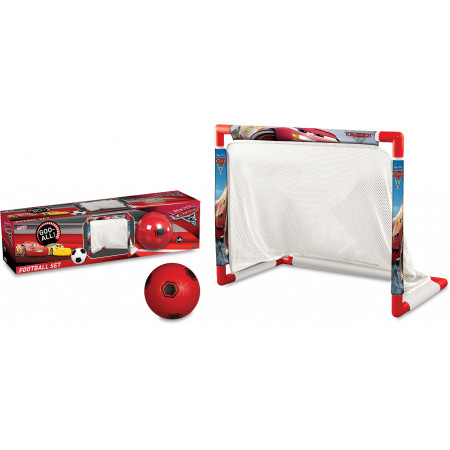Cars Football Set