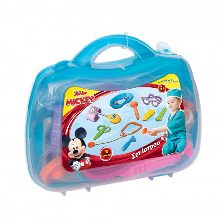 Mickey Mouse Medical Bag