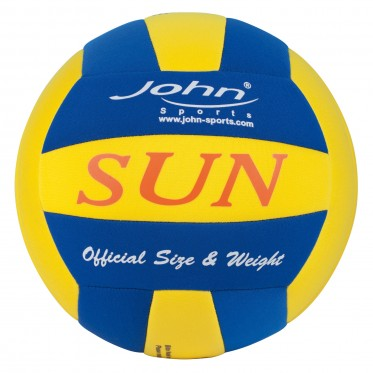 Neopren Volley Balls (2)