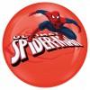 Light Up Ball 100mm Cars & Spiderman Assort.