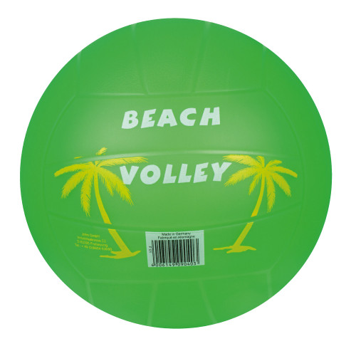 Volley Ball 220mm Beach Neon, 4 colors
