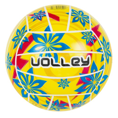 Volley Ball 220mm Flower
