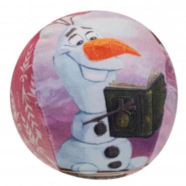 Soft Balls (4)