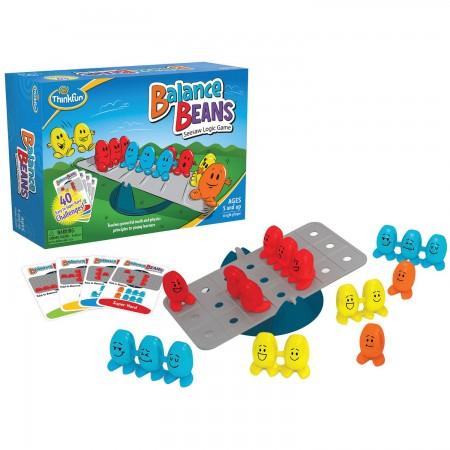 Junior Logic Game Balance Beans®