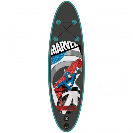 Kids Inftatable Paddling Board Marvel