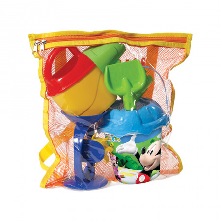 Beach Set in a Bag Mickey Mouse