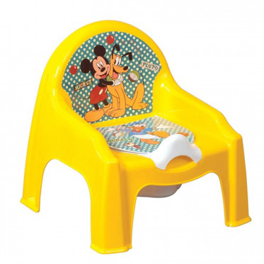 Potty Chairs (3)