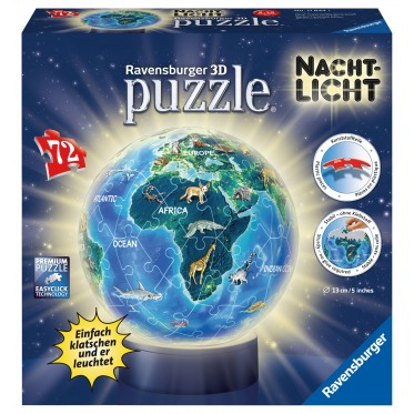 3D Puzzle Night Light (6)