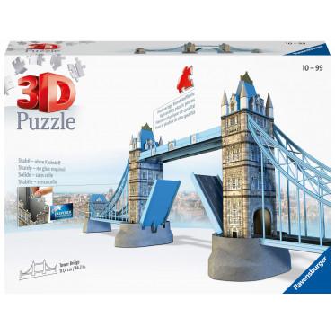 3D Puzzle Buildings MAXI (9)