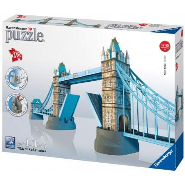 3D Puzzle Buildings MAXI (5)