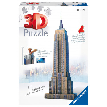 3D Puzzle Buildings Midi (4)