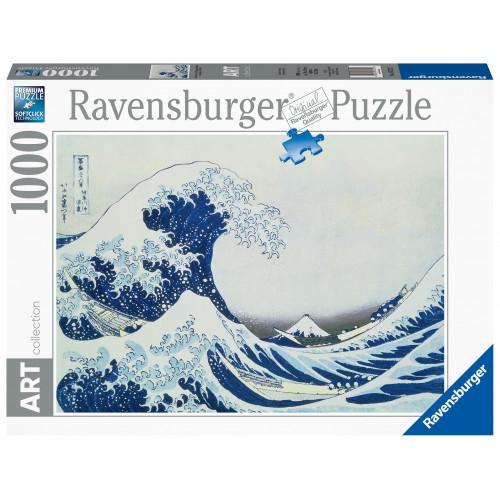 Παζλ 300 τεμ. Art Collection The Great Wave o Kanagawa
