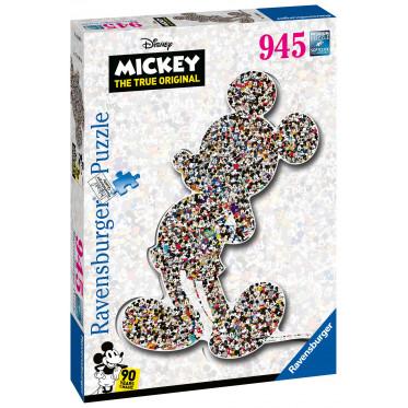 1000 pcs Disney Puzzles (9)