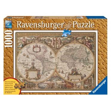 1000 pcs Puzzles (43)