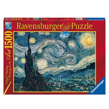 1500 pcs Puzzles (12)