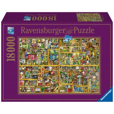 18000 pcs Puzzles (2)