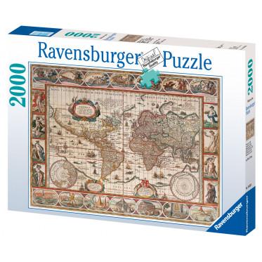 2000 pcs Puzzles (10)