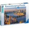 2000 pcs Puzzle London