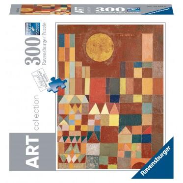 300 pcs Puzzles Art Collection (4)