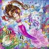 3x49 pcs Puzzle Mermaids