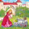 3x49 pcs Puzzle Little Princesses