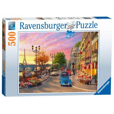 500 pcs Puzzles (24)
