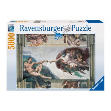5000 pcs Puzzles (6)