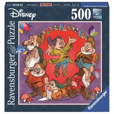 572 pcs Disney Puzzles (8)