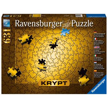 KRYPT Puzzles (2)