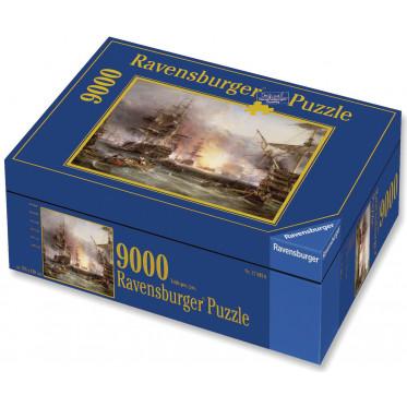9000 pcs Puzzles (1)