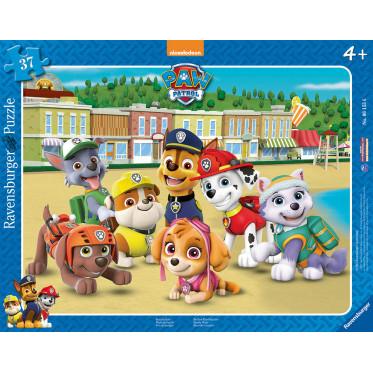 30-48 pcs Frame Puzzles (8)