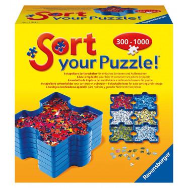 Puzzle Accessories (4)