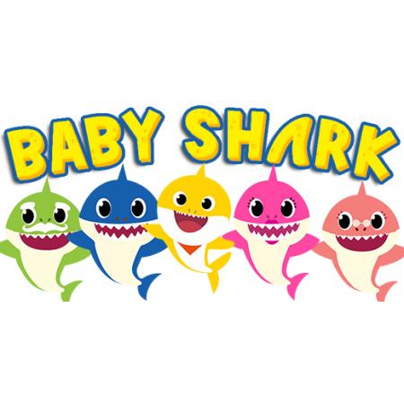 Memory® + 3 Puzzles Baby Shark