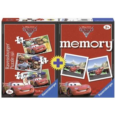 Memory + 3 Παζλ (6)