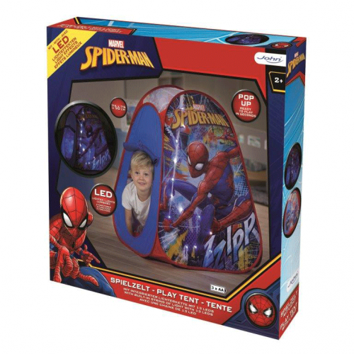 My Starlight Pop Up - Light On Spiderman with Chain of Lights