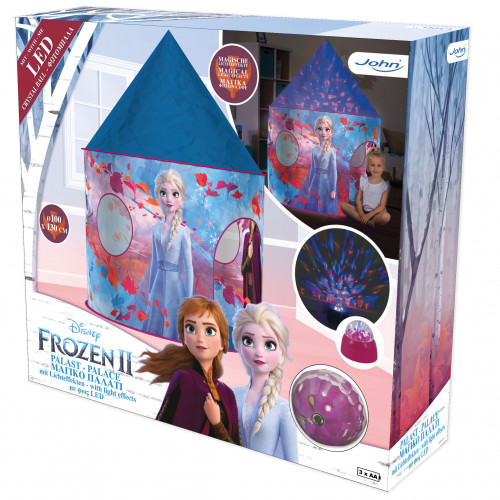 My Starlight Palace Frozen II with Crystal Ball